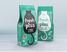 Fresh Plus Packaging