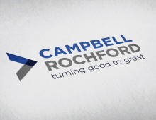 Campbell Rochford Financial Recruitment Branding